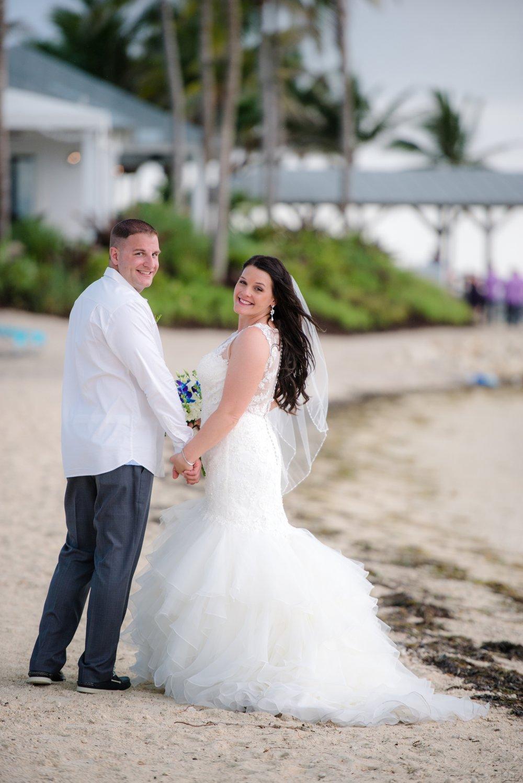 Sunset Key Luxury Wedding_Soiree Key West