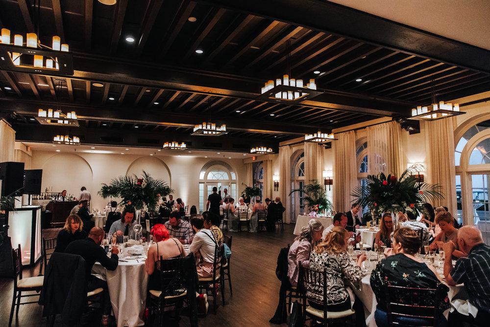 Key West Casa Marina Resort Luxury Wedding_Soiree Key West