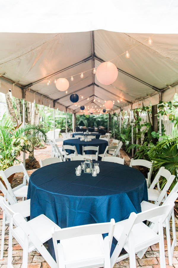 Key West Garden Wedding_Soiree Key West