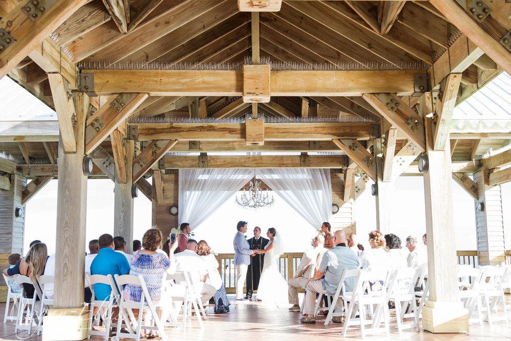 Key West Reach Resort Luxury Wedding_Soiree Key West