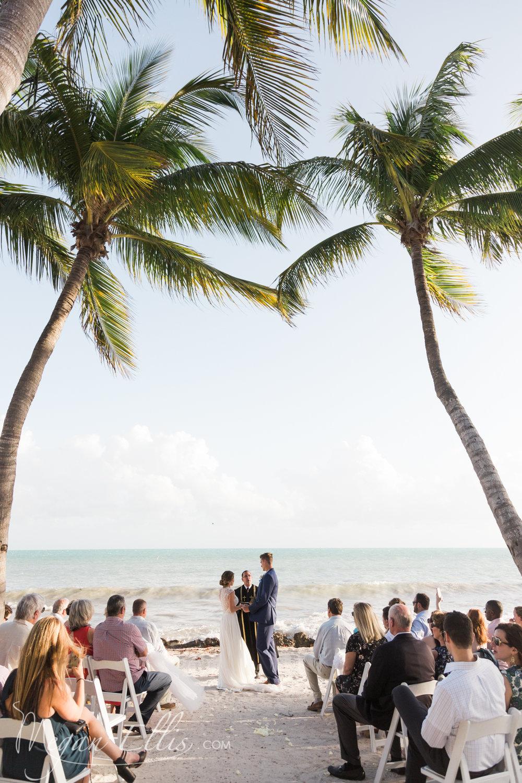 Key West Luxury Casa Marina Resort Wedding_Megan Ellis Photography
