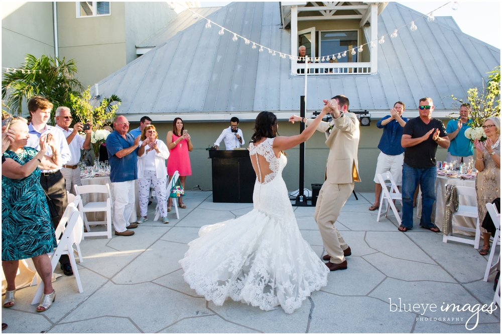 Key West Margaritaville Resort Luxury Wedding_Blueye Images
