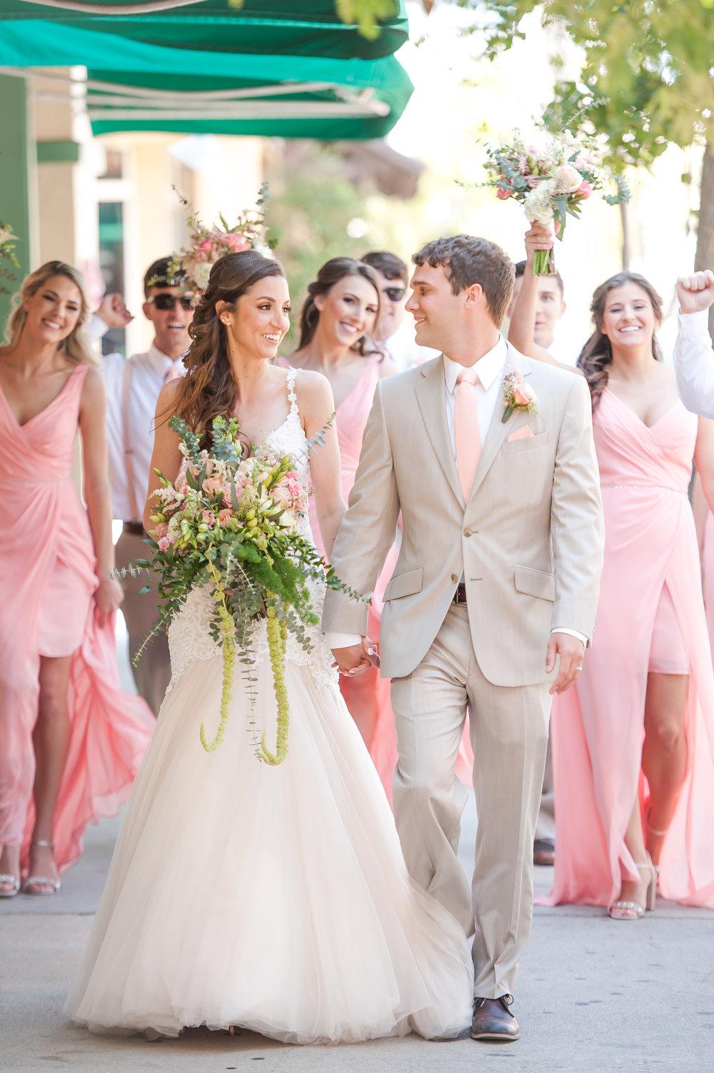 Key West Hyatt Resort Wedding_Jannette De Llanos Photography