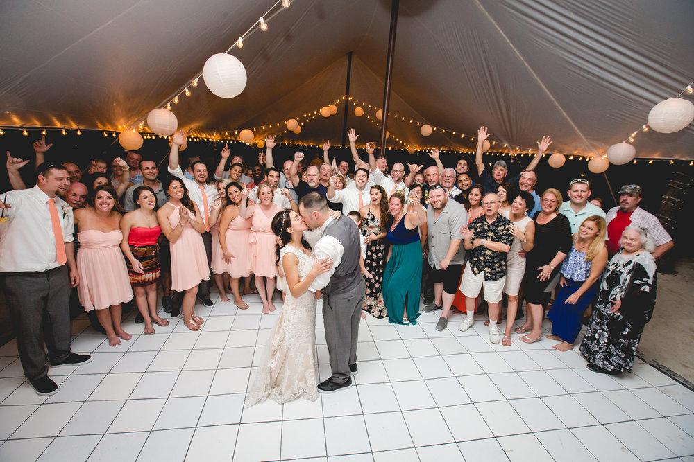 Key West Beach Wedding_Infinite Loop Photography