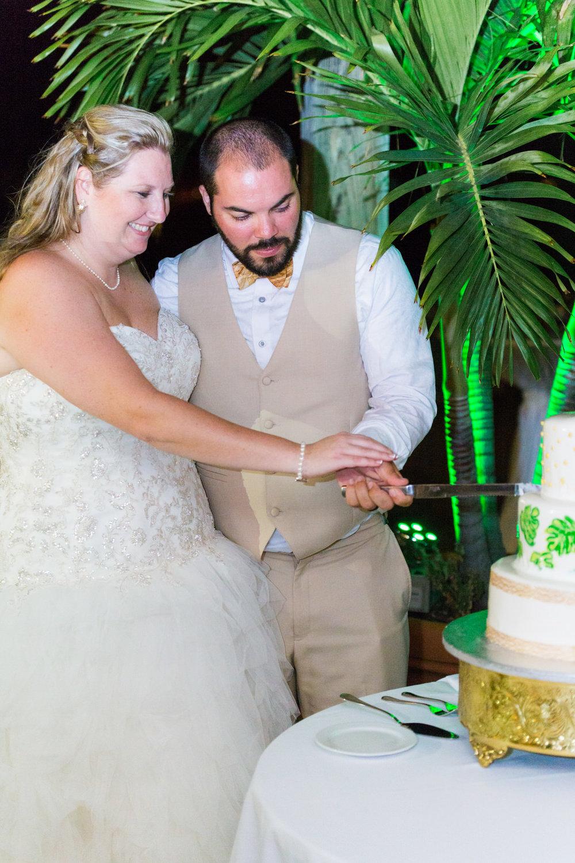 Key West Luxury Margaritaville Resort Wedding_Pasiflora Photography