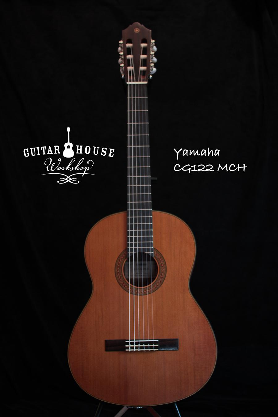 Yamaha CG122MCH $249.99