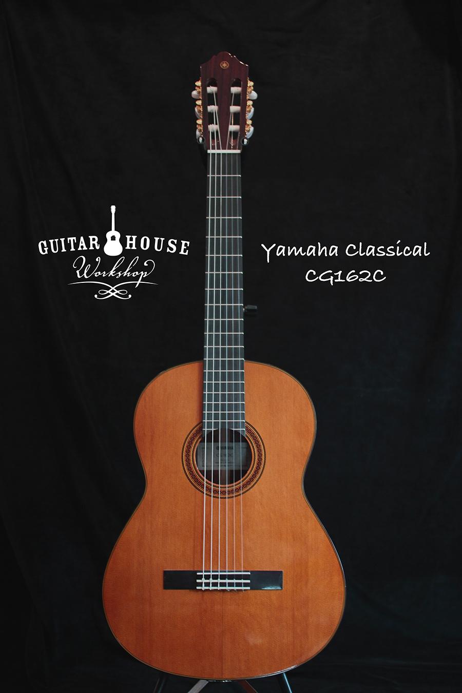 Yamaha CG162C $395.99