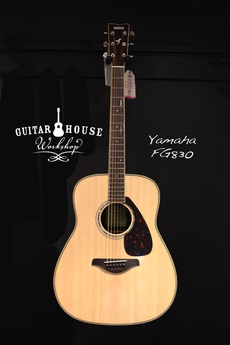 Yamaha FG830 $325