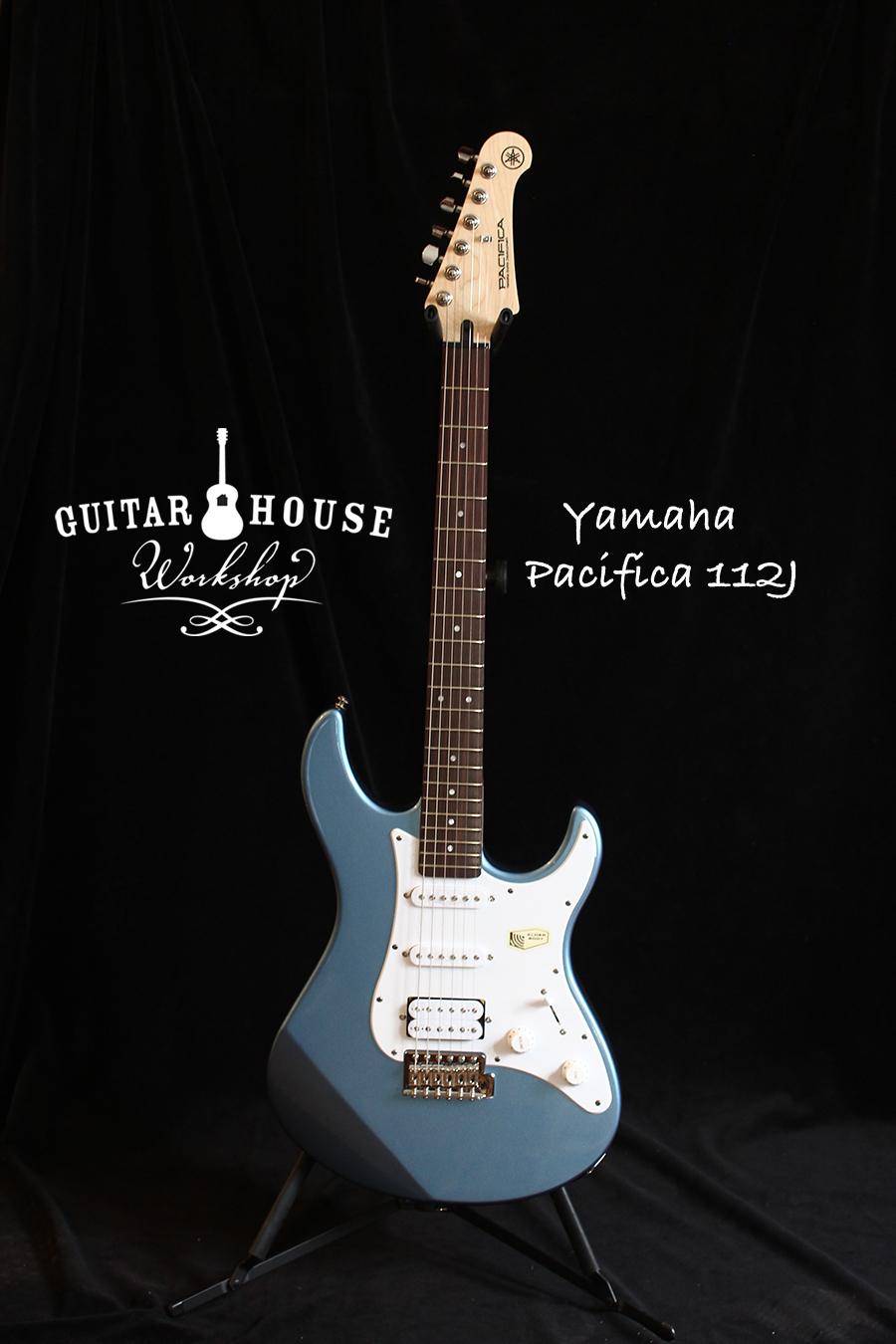Yamaha Pacifica 112J  $225