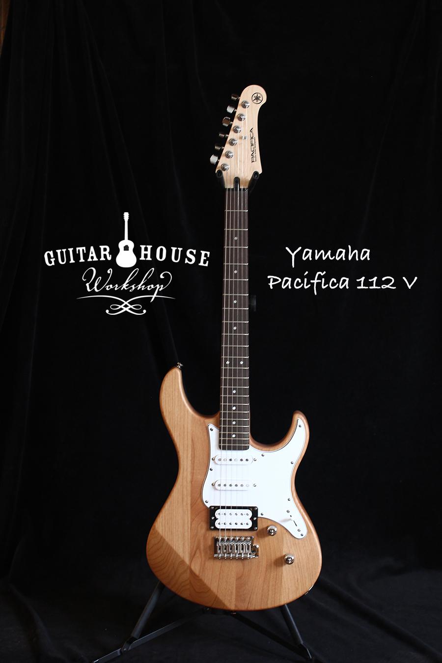 Yamaha 112V  $320