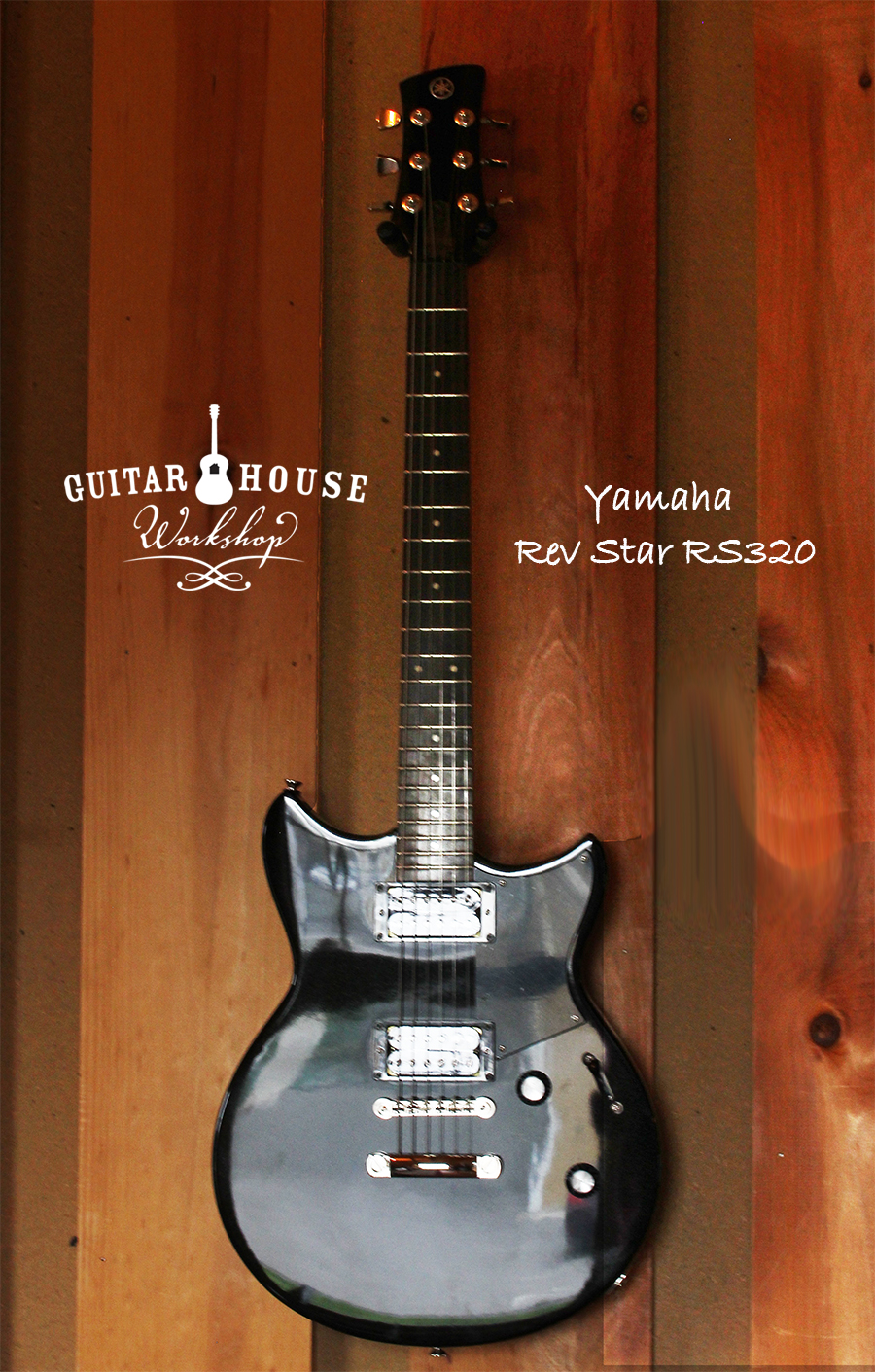 2012 Gibson Midtown Custom $1400