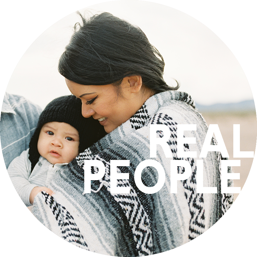 WEBSITE modern vintage photographer category REAL PEOPLE mama and baby.png