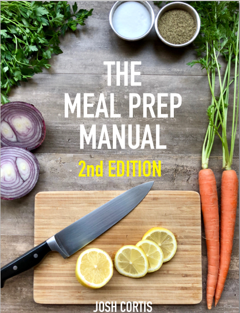 Meal prep guide pdf