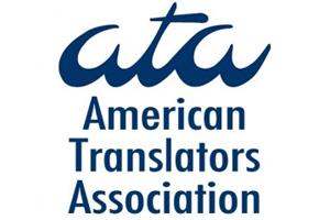 American Translators Assoc.