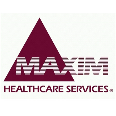 Maxim Healthcare