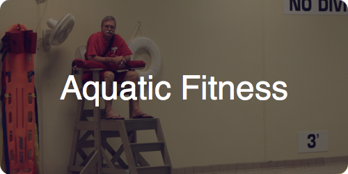 aquatic fitness