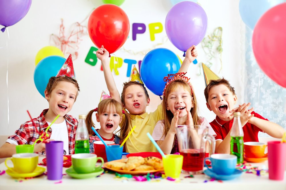 birthday parties ymca hanover