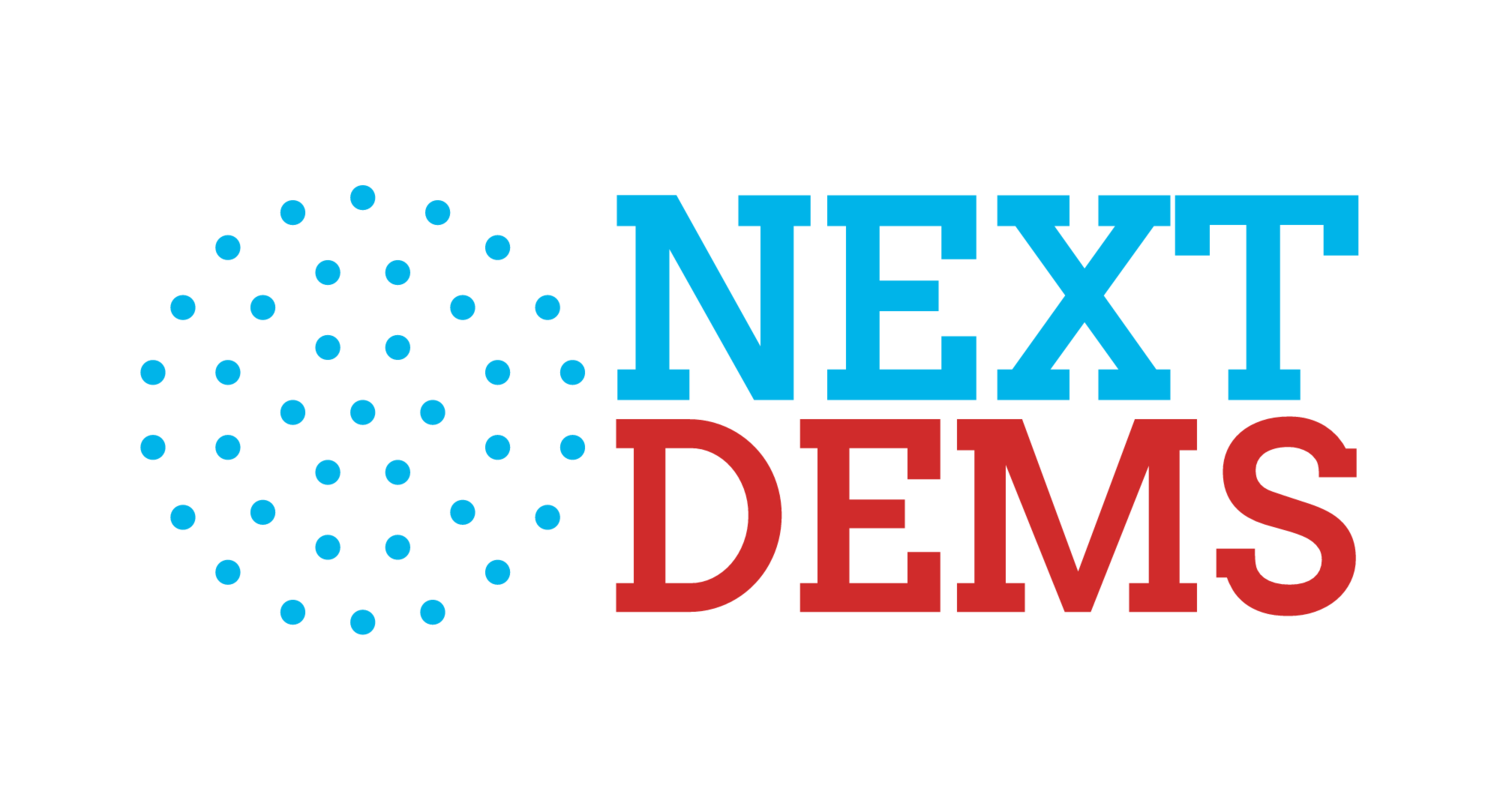 Next Dems | Democratize the Democratic Party