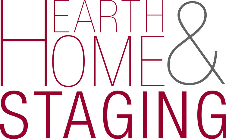 Hearth & Home Staging