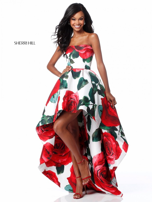 4573bff2b6e The Floral Prints You Need to Know — Ypsilon Dresses