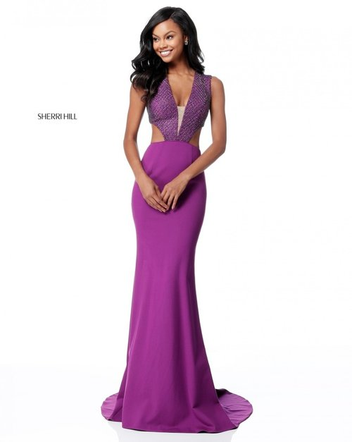 Perfectly Purple: Pantone\'s Big Announcement — Ypsilon Dresses