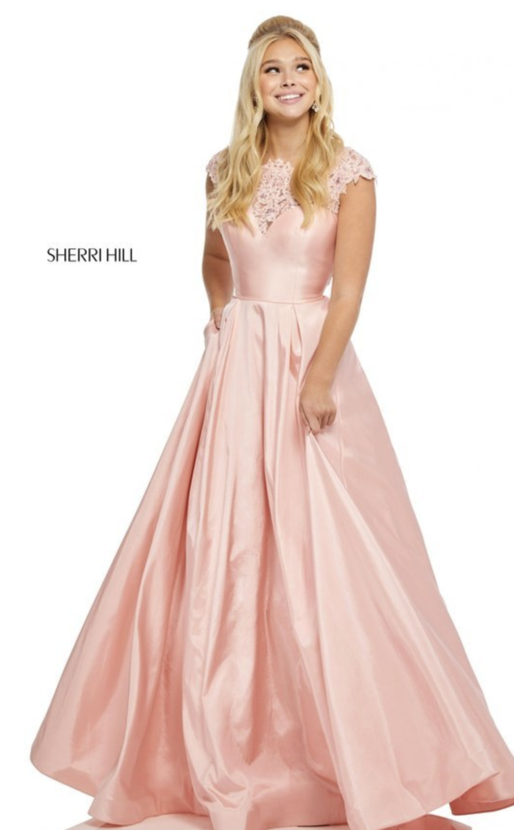 8d0e3628486 Screenshot some of your favorites to show your Dress Specialist during your  appointment! To book