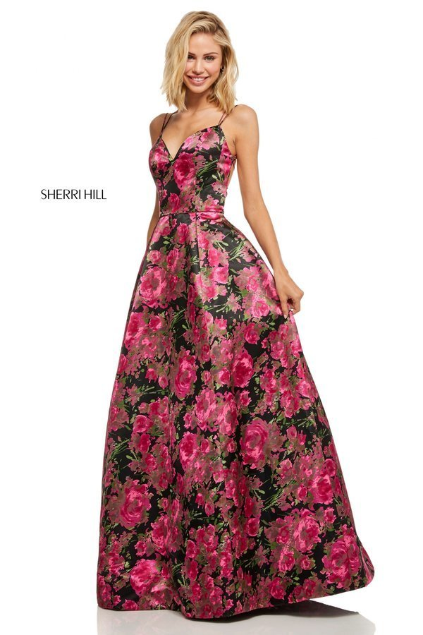 b1415cf7bbd 10 Prom Dresses to fall in love with this February! — Ypsilon Dresses