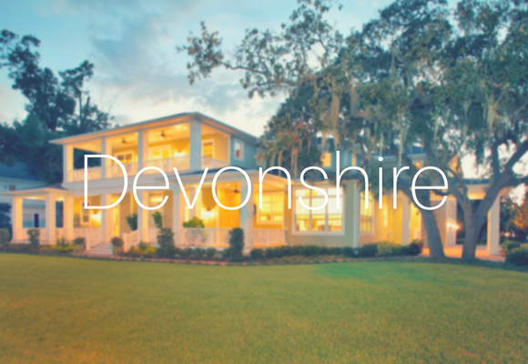 devonshire homes