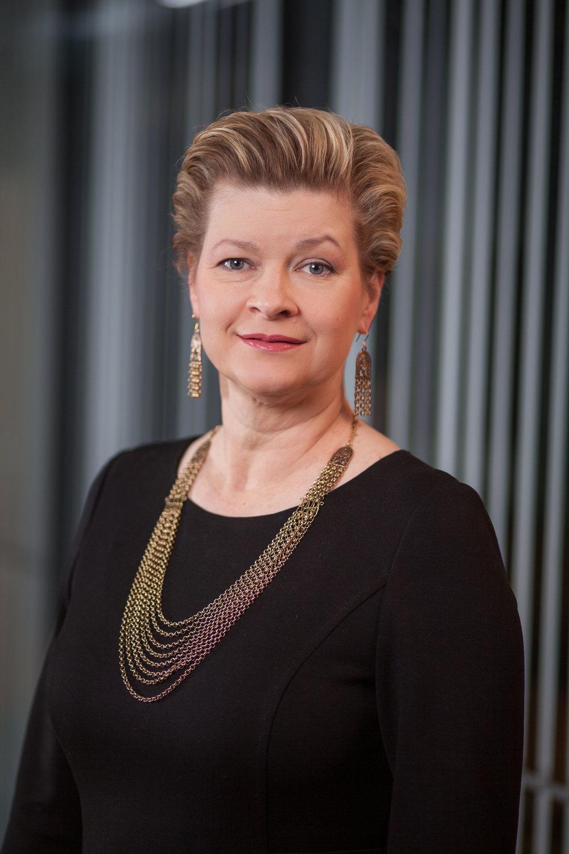 Lindström Group, hallitus, Anne Korkiakoski, 2016
