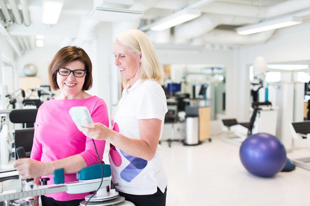 Bodium - fysioterapia ja kuntoutus