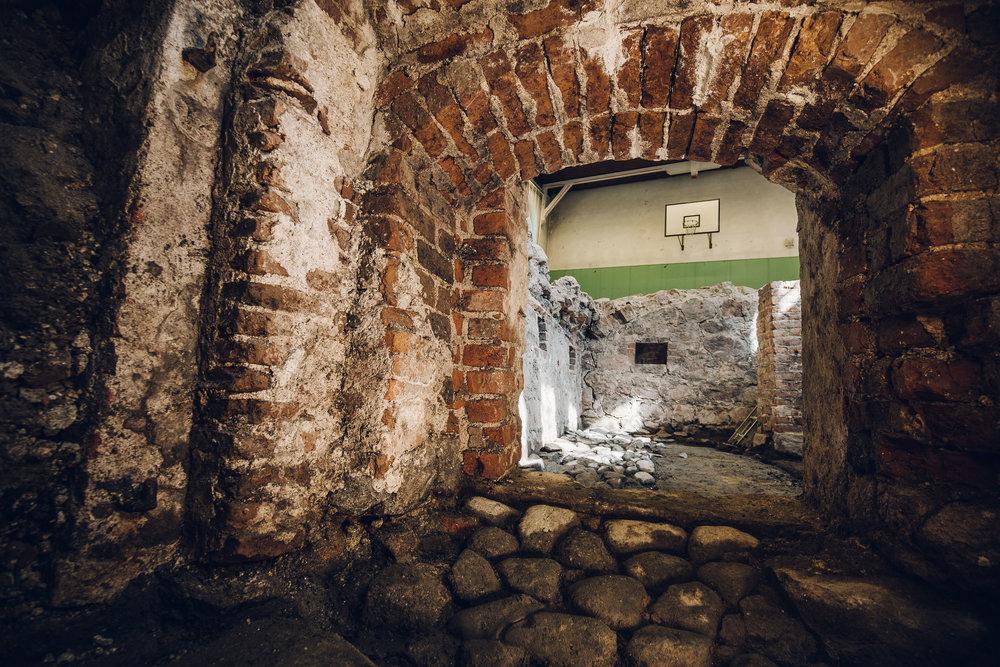 Turku Goes Underground