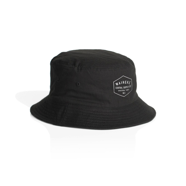 Wcsc Bucket Hat Centralsupplyco