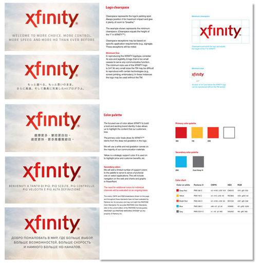 flyers xfinity