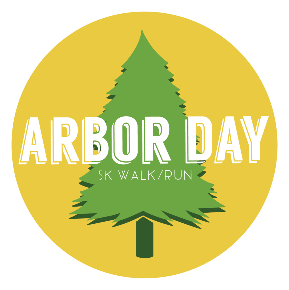Arbor Day 5K   Annual philanthropic 5K to support forest rehabilitation.