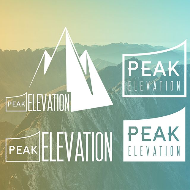 Swipe to see all pics! ⭐️ This is a logo set I created for a fictitious outdoor brand. . . . . #logo #logodesinger #brand #branding #graphicdesign #outdoors #hiking #mountains #colorado #nature #digitalart #design #entrepreneur #workfromhome #create