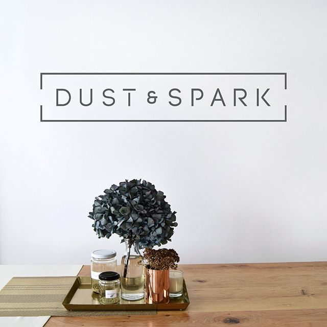 Super excited for my friend @scottyventure who has started his custom furniture business @dustandspark ✨ I had the pleasure of creating his logo (swipe for more). He uses reclaimed/salvaged/repurposed wood and metal to build awesome things you need in your home 😉 #design #logo #branding #branddesign #graphicdesign #business #smallbusiness #art #creative #digitalart #entrepreneur #coloradomade #local