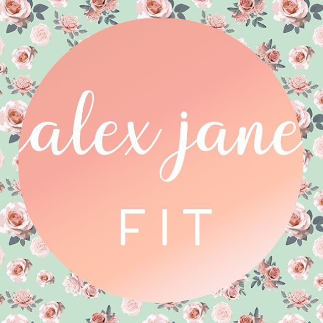 ✨ A little logo I made for my fitness account @alexjanefit ✨ Floral background not part of the actual design, I just love it 🌷Design is one of my passions, and fitness/healthy eating is the other (well, one of the others!) I'm working to combine the two eventually, perhaps through my own nutrition/fitness coaching business 🌱 .... . . . . #design #graphicdesign #logodesign #logo #webdesign #workfromhome #entrepreneur #smallbusiness #branding #brandingdesign #art #creative #fitness #fit #Monday #motivation