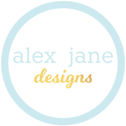 Alex Jane Designs