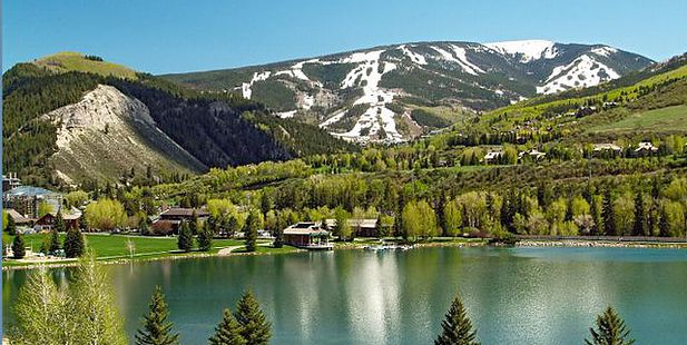 MLT Vail Valley at Avon, CO