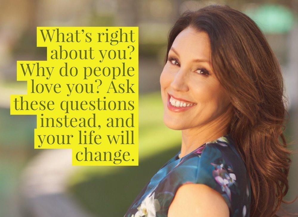 Andrea Quinn, Empowerment Coach