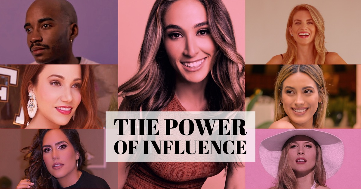The Power of Influence: People in Media to Watch in 2018