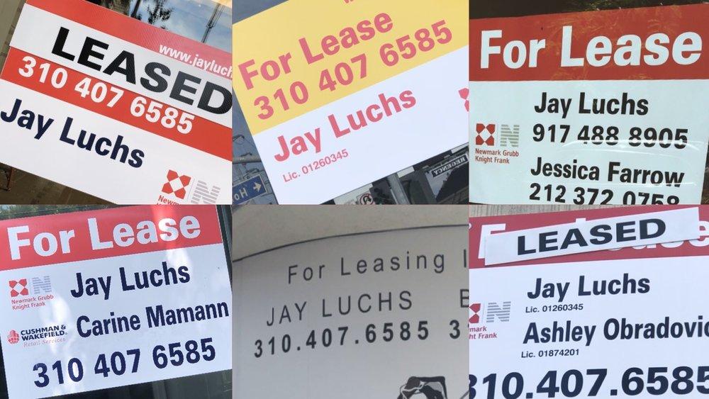 Luchs signs.JPG