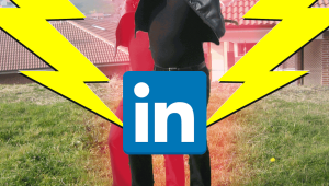 I Would Like To Endorse You For The Following Skills On LinkedIn |  Comedy Central UK