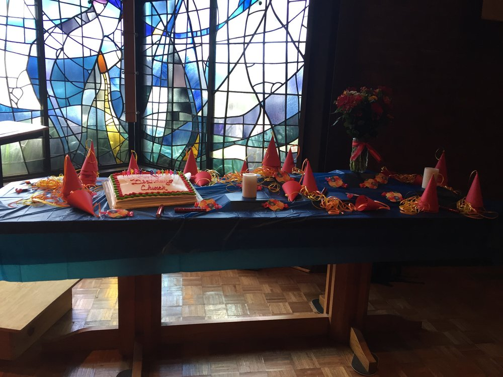 Pentecost 2016 Table.JPG