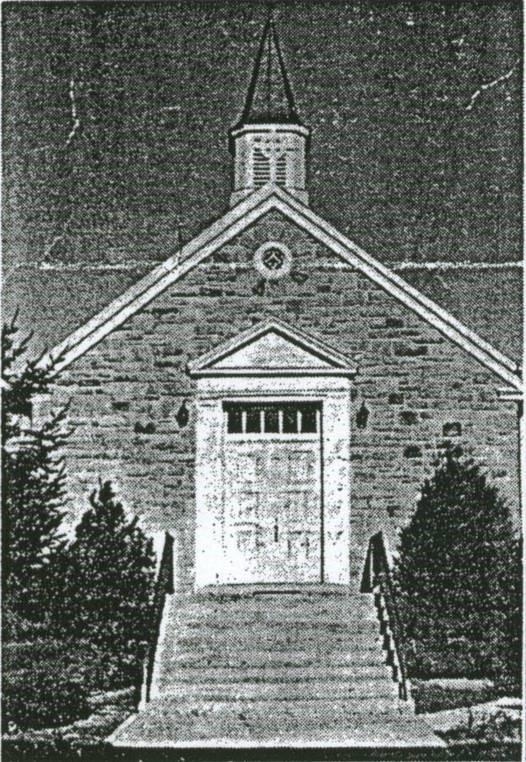 Ambler Chapel