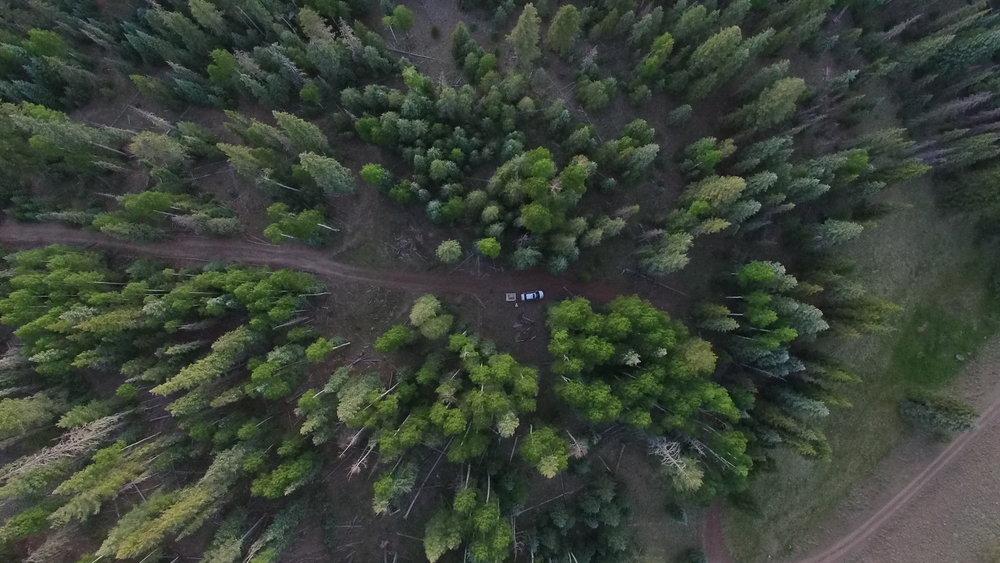 Our Campsite From 400ft.JPG