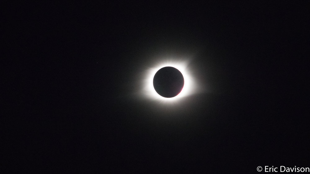 Totality 2 - 2017 Solar Eclipse Nashville, TN