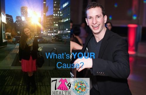 7d4h Guest Blogger Sam Newland Cancer Arts Connect International