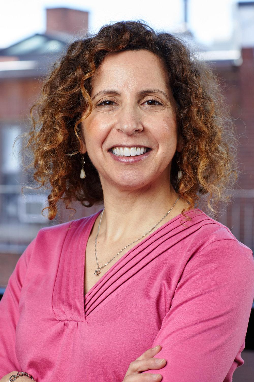 Rhoda Bernard
