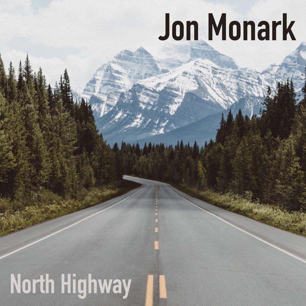 Jon Monark